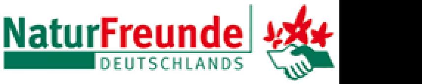 Logo der NaturFreunde Deutschlands
