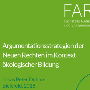 Cover der Bachelorarbeit